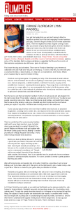 Fringe Florida By Lynn Waddell   The Rumpus.net